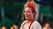 Małgorzata Rozenek-Majdan pręży się w domu podczas ćwiczeń! Wszyscy patrzyli tylko na jedno!