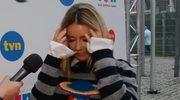 """Małgorzata Rozenek-Majdan przerwała wywiad. Poszło o """"Pisiunia"""""""