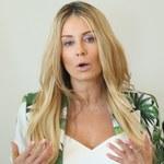 """Małgorzata Rozenek-Majdan śmieszkuje, że zostawiła syna! """"Nie samym Heniem człowiek żyje"""""""