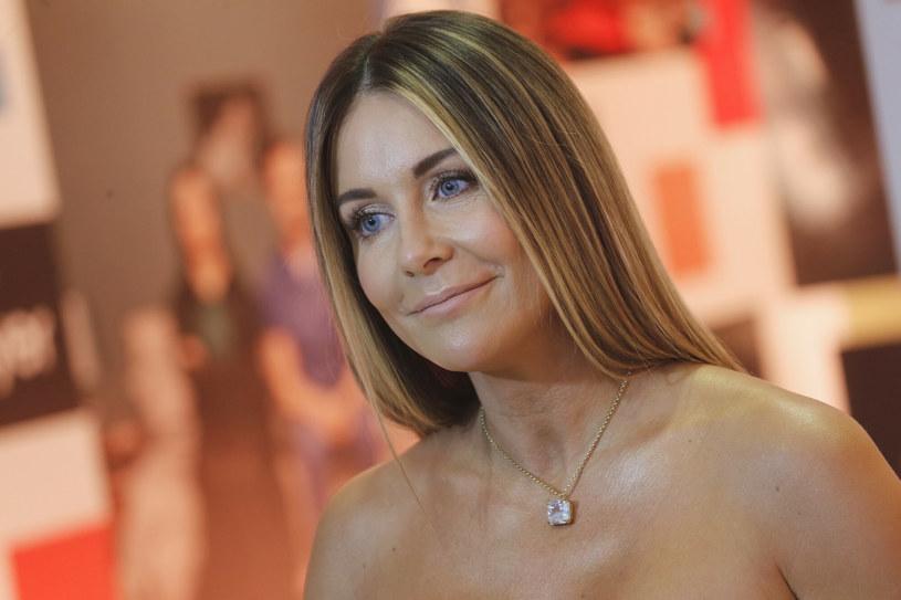 Małgorzata Rozenek-Majdan to jedna z najpopularniejszych polskich gwiazd /Adam Jankowski/REPORTER /Reporter