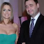 Małgorzata Rozenek-Majdan utrzymuje teraz byłego męża?! Nie ma z czego żyć!