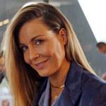 """Małgorzata Rozenek-Majdan w filmie """"Druga połowa"""""""