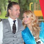 Małgorzata Rozenek-Majdan wraz z mężem wybrała się na zakupy do sklepu dziecięcego