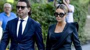 Małgorzata Rozenek-Majdan zaliczyła wpadkę przed pogrzebem. Fani od razu wytknęli jej błąd