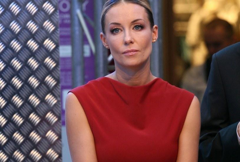 Małgorzata Rozenek-Majdan znana jest ze swojego wyjątkowego gustu /EastNews /East News