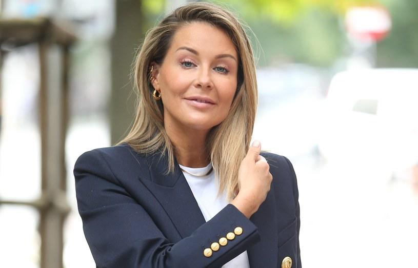 Małgorzata Rozenek-Majdan została oskarżona o hipokryzję /Pawel Wrzecion /MWMedia
