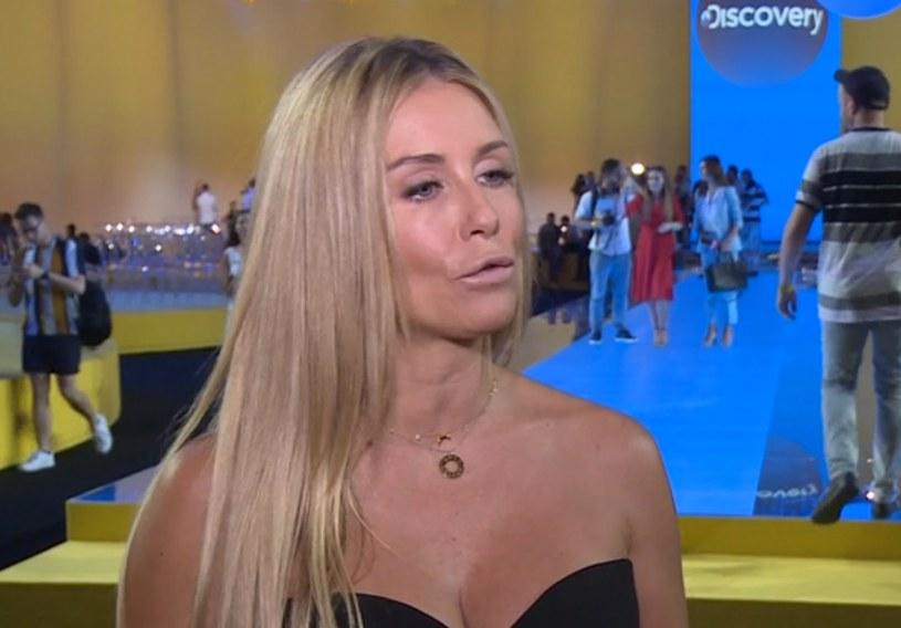Małgorzata Rozenek-Majdan /Newseria Lifestyle