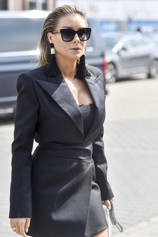 Małgorzata Rozenek-Majdan /Jordan Krzemiński /AKPA