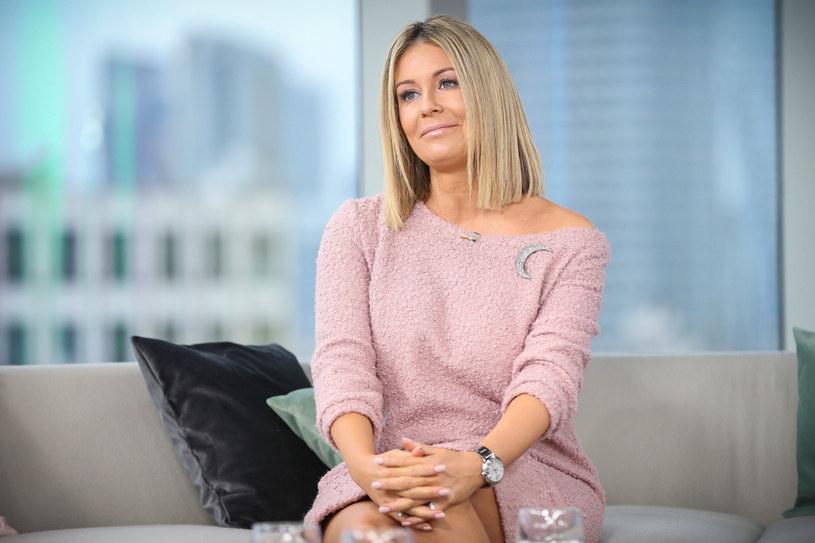 Małgorzata Rozenek-Majdan /Kamil Piklikiewicz /East News