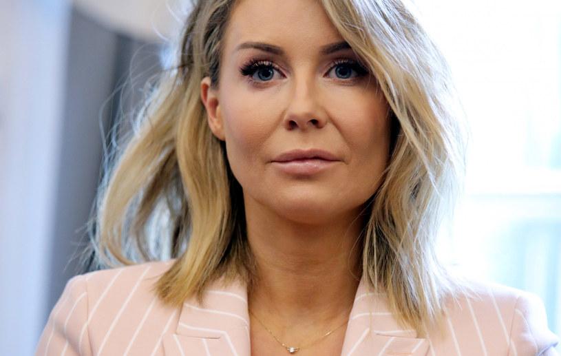 Małgorzata Rozenek-Majdan /Piotr Molecki /East News
