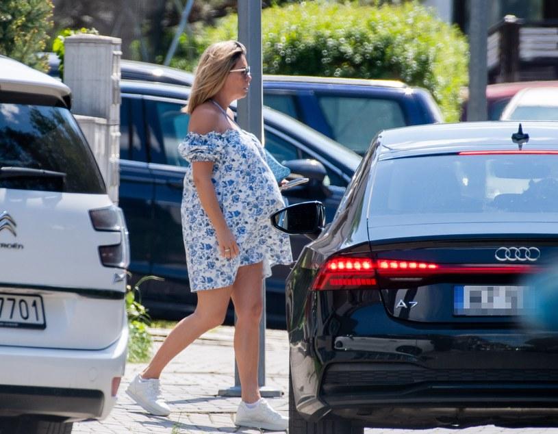 Małgorzata Rozenek-Majdan /BRUNNER /Newspix