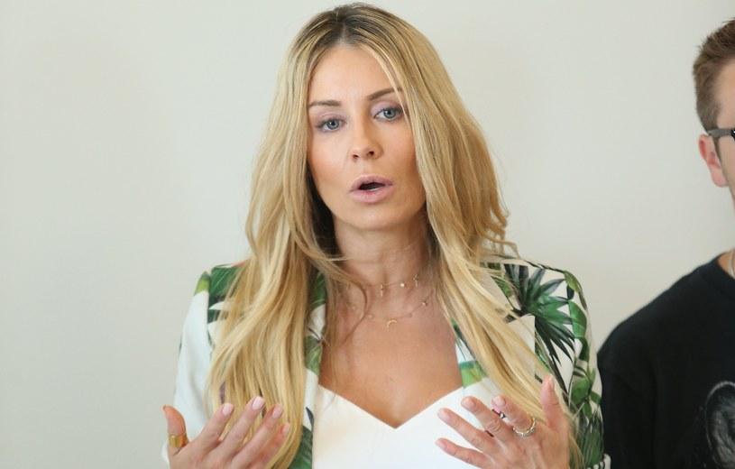 Małgorzata Rozenek-Majdan /Paweł Wrzecion /MWMedia