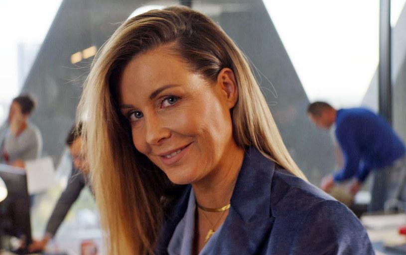 Małgorzata Rozenek-Majdan /House Media Company /materiały prasowe