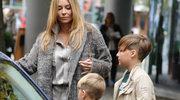 Małgorzata Rozenek opowiedziała synom o in vitro!