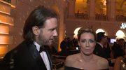 Małgorzata Rozenek: Radek najlepiej wygląda nago