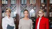 Małgorzata Rozenek: Szkoła dla dam