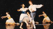 Małgorzata Rozenek wspomina szkołę baletową