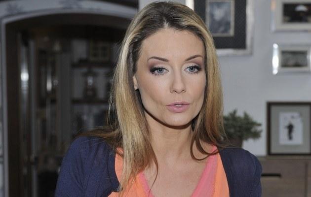 Małgorzata Rozenek /Jarosław Antoniak /MWMedia