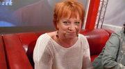 Małgorzata Rożniatowska: O uczuciach już nie marzę