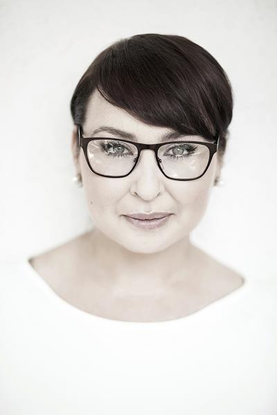 Małgorzata Rusewicz, prezes Izby Gospodarczej Towarzystw Emerytalnych /