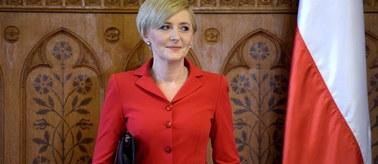 Małgorzata Sadurska: Jakoś nikt nie wzywał prezydentowej do odpowiedzi ws. migracji i szczytu NATO