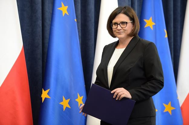 Małgorzata Sadurska /PAP