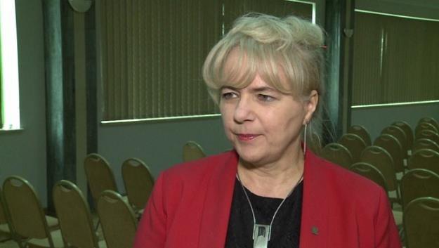 Małgorzata Skucha, prezes NFOŚiGW /Newseria Biznes