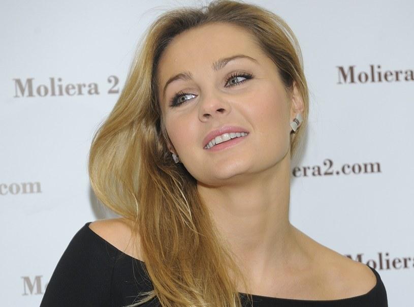 Małgorzata Socha - MWMedia/fot. Jarosław Antoniak /INTERIA.PL
