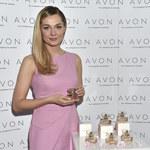 Małgorzata Socha na prezentacji nowych perfum!