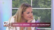 Małgorzata Socha o sobie za kółkiem