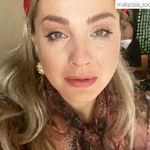 Małgorzata Socha płacze na Instagramie. Przekazała smutne wieści
