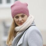 """Małgorzata Socha straciła rolę przez nadwagę! """"Sukces jest w rozmiarze zero"""""""