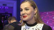 Małgorzata Socha: Trzymam kciuki za Basię