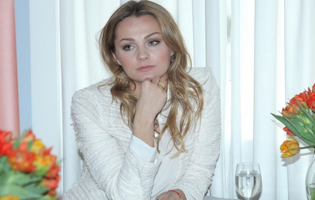 Małgorzata Socha /Antoniak /MWMedia