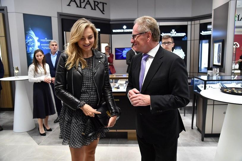 Małgorzata Socha /Mateusz Jagielski /East News