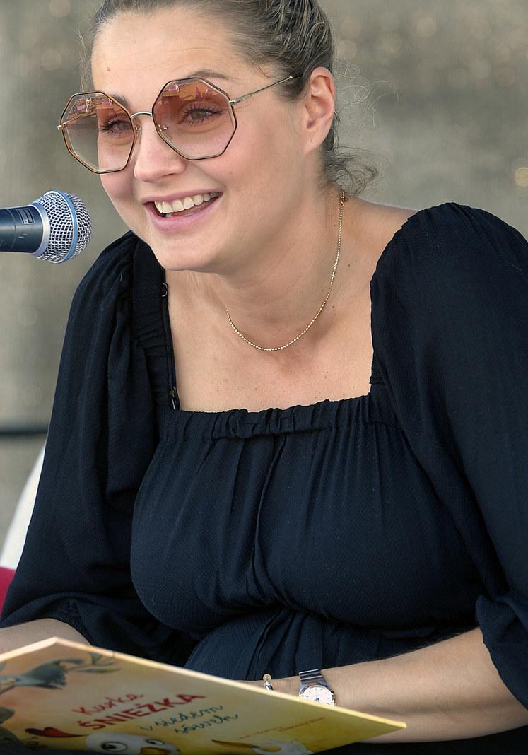 Małgorzata Socha /Gałązka /AKPA