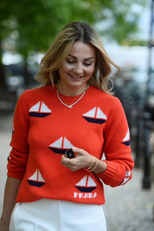 Małgorzata Socha / VIPHOTO/East News /East News