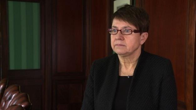 Małgorzata Starczewska-Krzysztoszek /Newseria Biznes