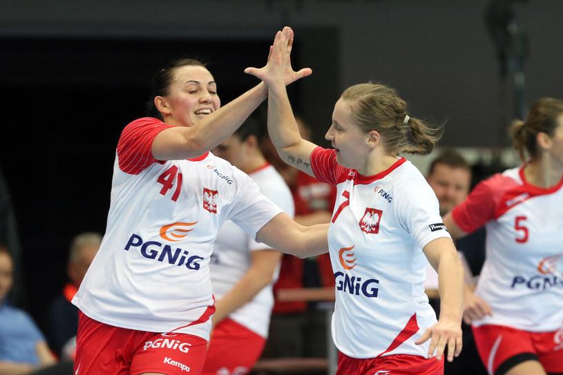 Małgorzata Stasiak (z lewej) /WOJCIECH KLEPKA/CYFRASPORT /Newspix
