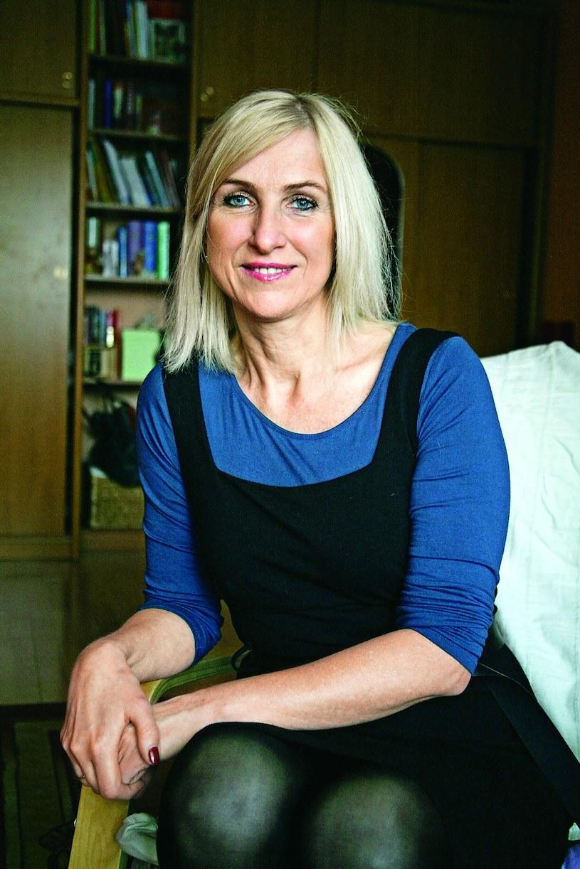 Małgorzata Szkopińska zgłosiła do naszej akcji dr Elżbietę Majewską /Chwila dla Ciebie