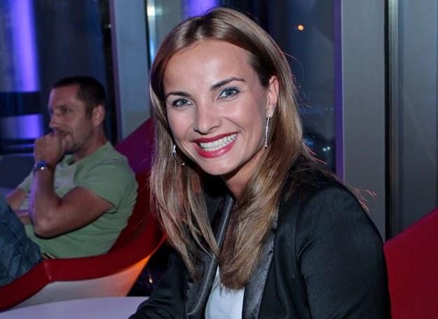 Małgorzata Teodorska/fot. Paweł Przybyszewski /MWMedia