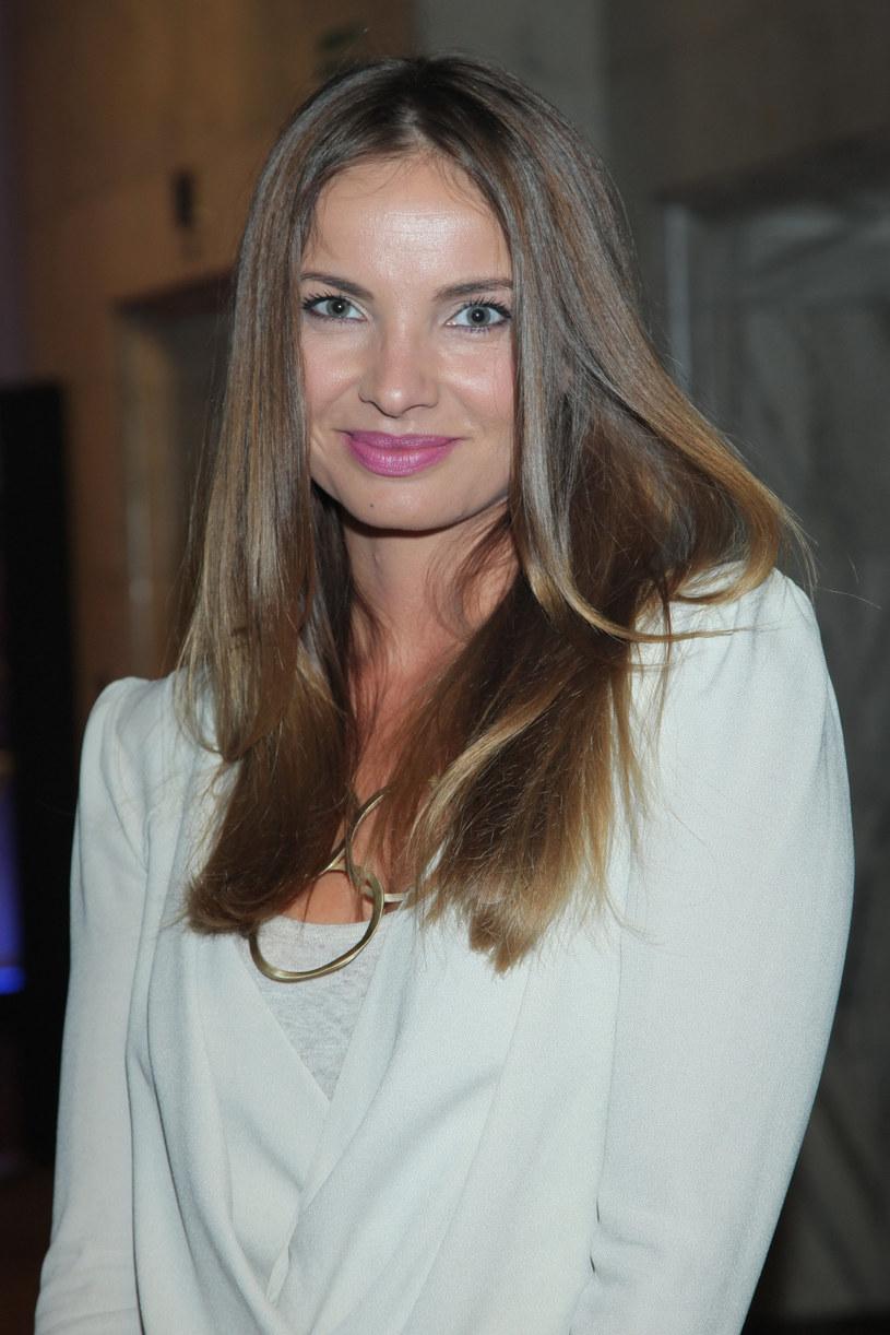 Małgorzata Teodorska /VIPHOTO /East News