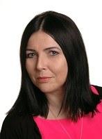 Małgorzata Tomaszewska, dyrektor Biura Doskonalenia Doświadczeń Klientów MSP w Santander Bank Polska /