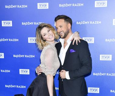 Małgorzata Tomaszewska i Aleksander Sikora: Namiętność w tańcu