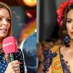 Małgorzata Tomaszewska pokłóciła się z Gonzalez Pereą przed jej zwolnieniem z TVP!?