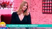 """Małgorzata Tomaszewska w ogniu krytyki. Chodzi o wypowiedź w """"Pytaniu na śniadanie"""""""