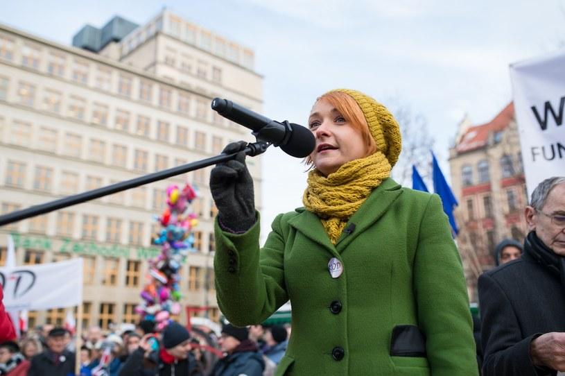 Małgorzata Tracz /Maciej Witkowski /Reporter