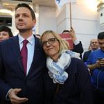 Małgorzata Trzaskowska: Nie wysłałam syna na komunię i nasze dzieci nie chodzą już na religię