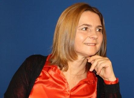 Małgorzata Tusk /INTERIA.PL
