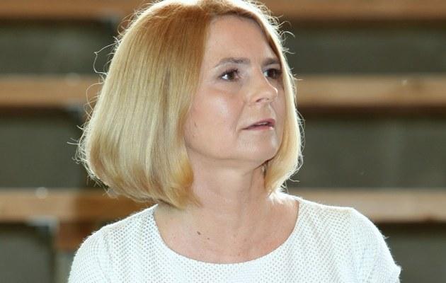 Małgorzata Tusk /- /MWMedia